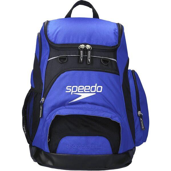 35L USA Teamster Backpack Royal Blue