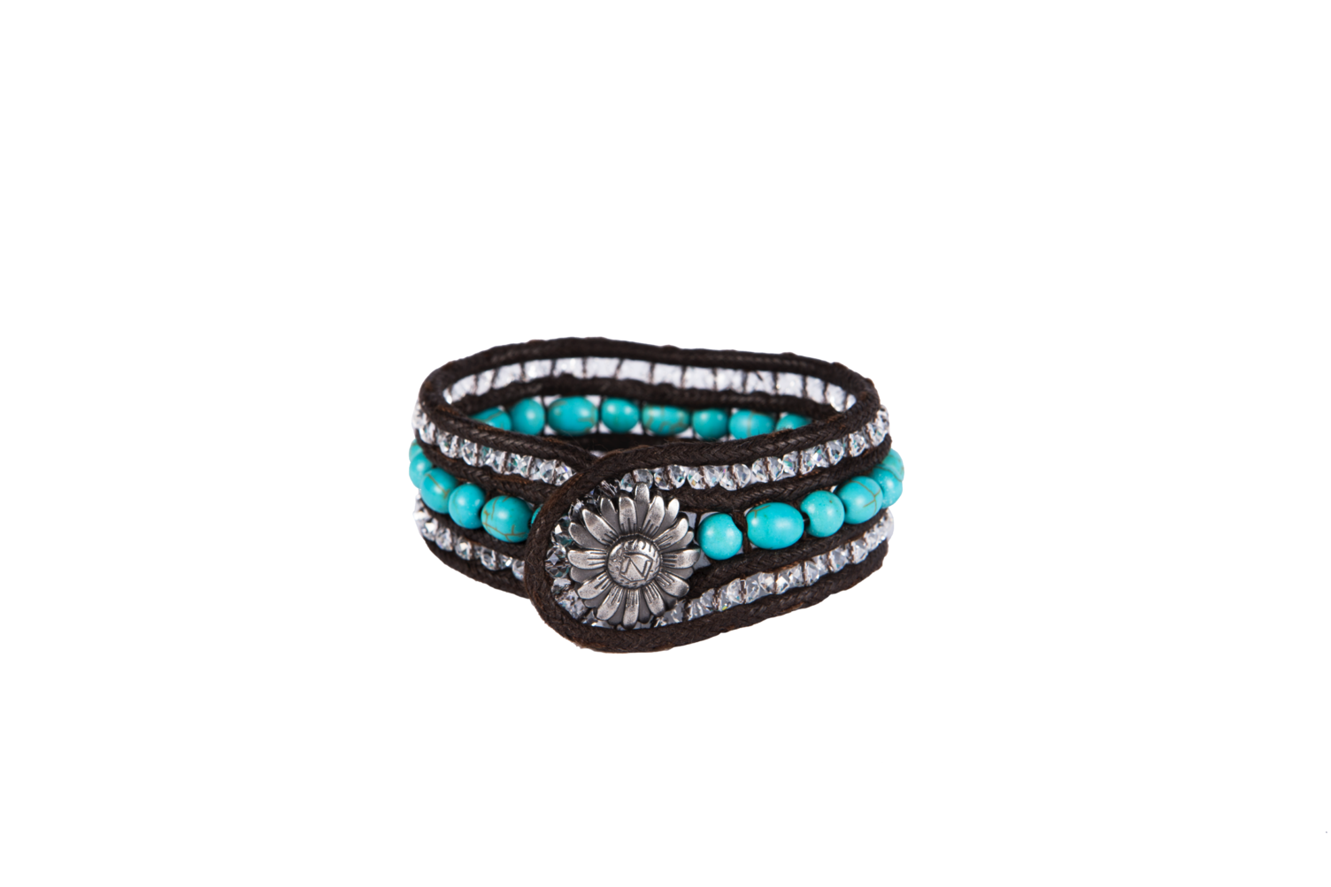 Noble Outfitters Wildflower Bracelet