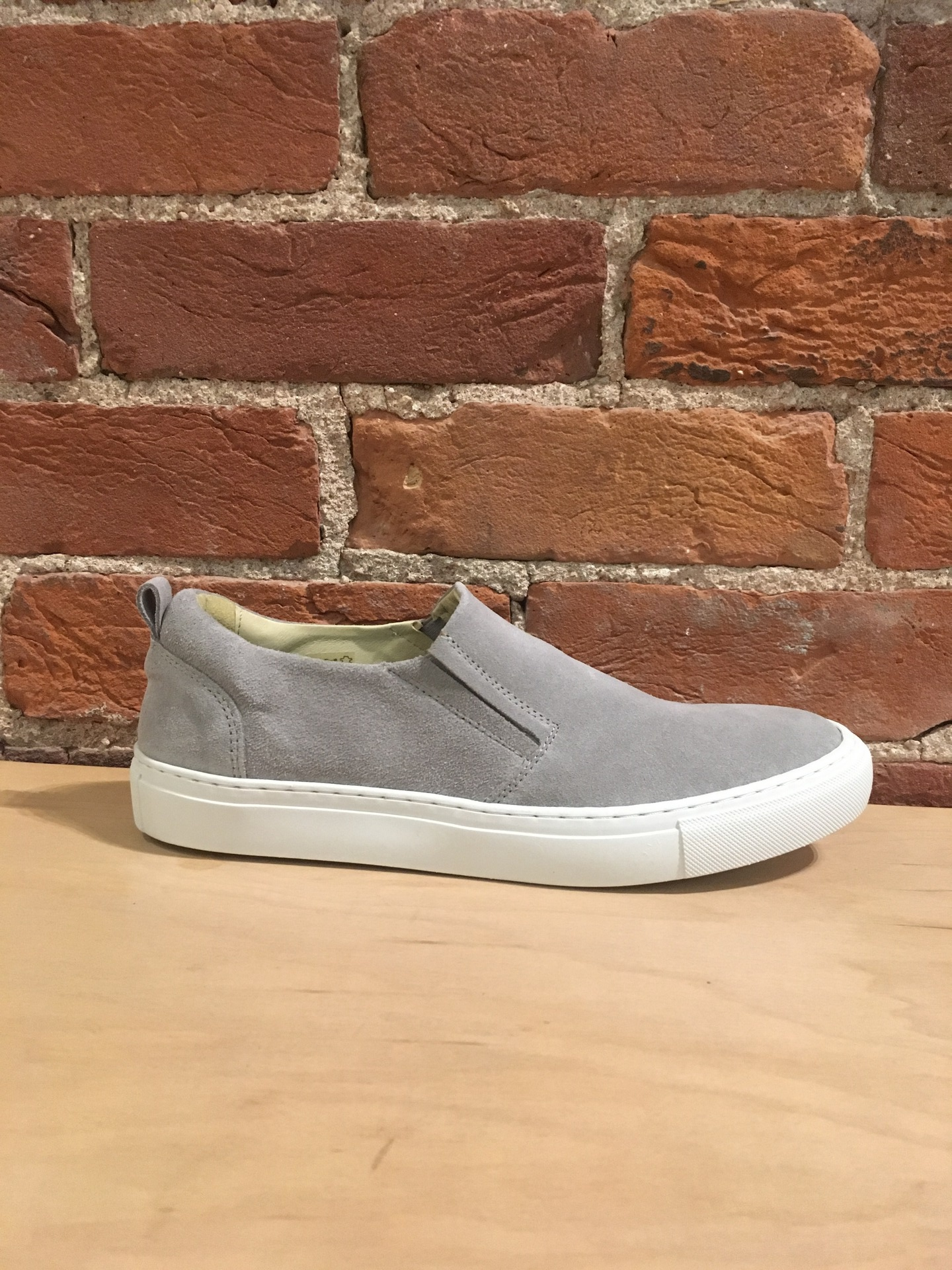 SHOE THE BEAR - ADAM S IN LIGHT GREY