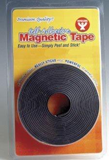 HYG 61460 MAGNET TAPE 1/2' X 60