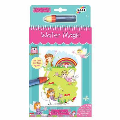 WATER MAGIC FAIRY FRIIENDS