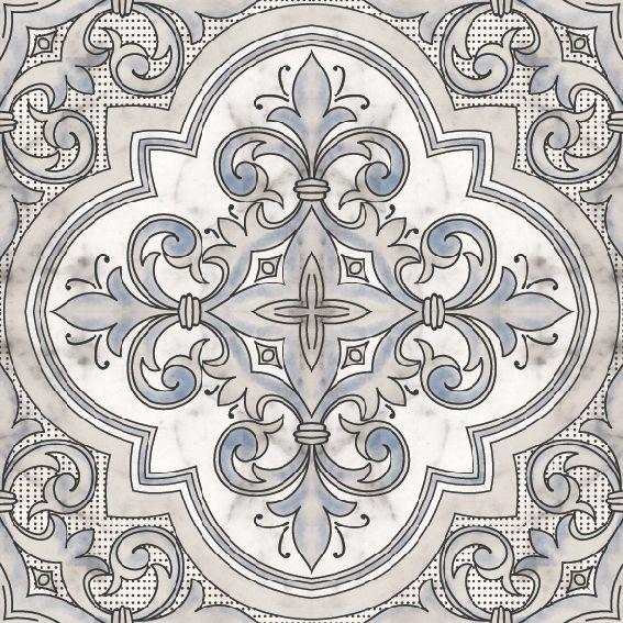 Drawit Rug | Grey