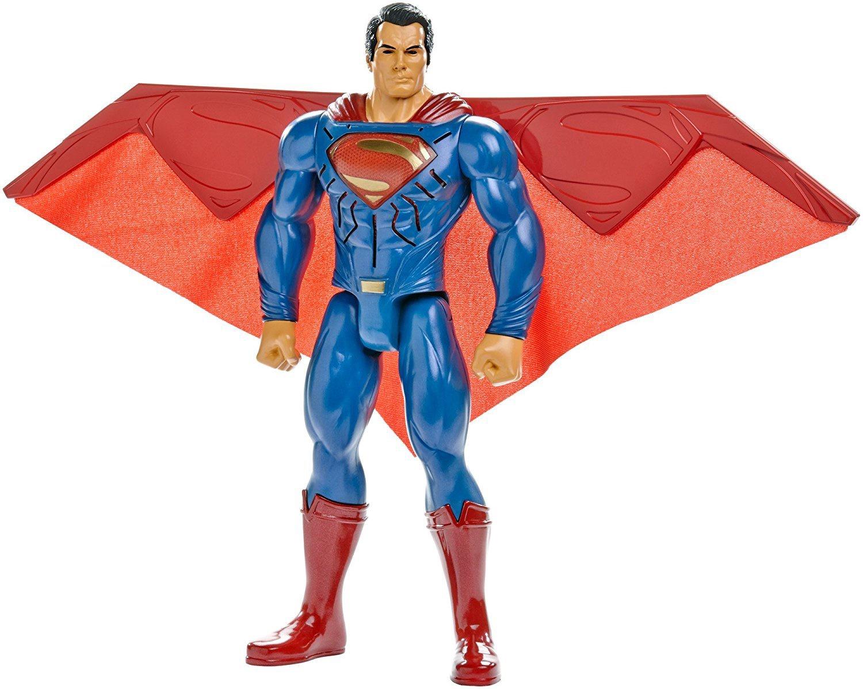 BATMAN V 12 SUPERMAN