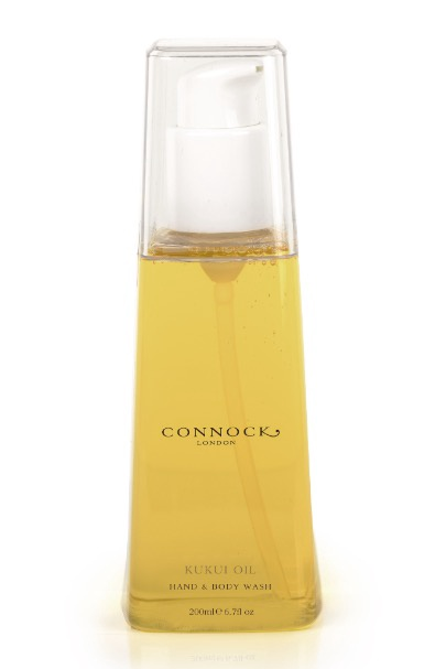 Connock Kukai Oil Hand & Body Wash