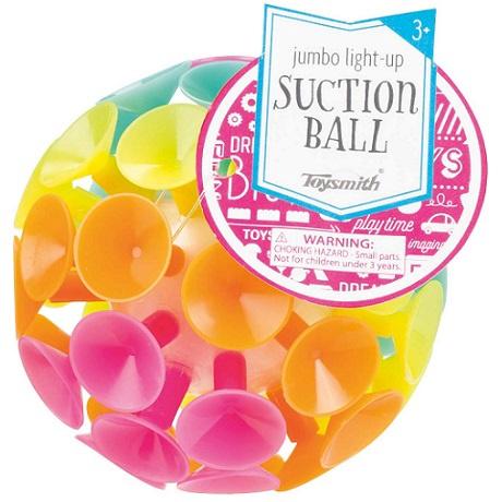 JUMBO SUCTION BALL