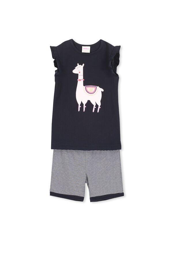 Milky Llama PJs