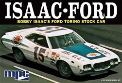 MPC #839 1/25 1972 Ford Torino Touring Stock Car