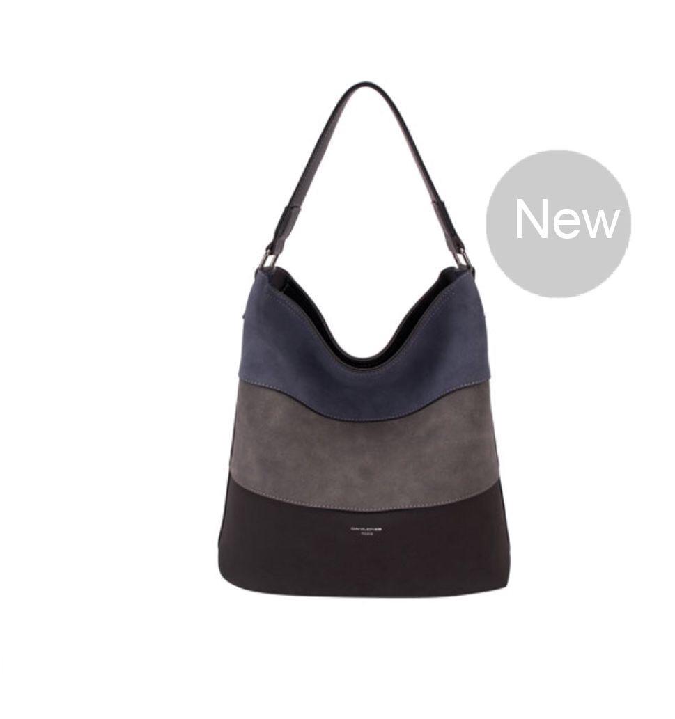 Liana Slouch Bag