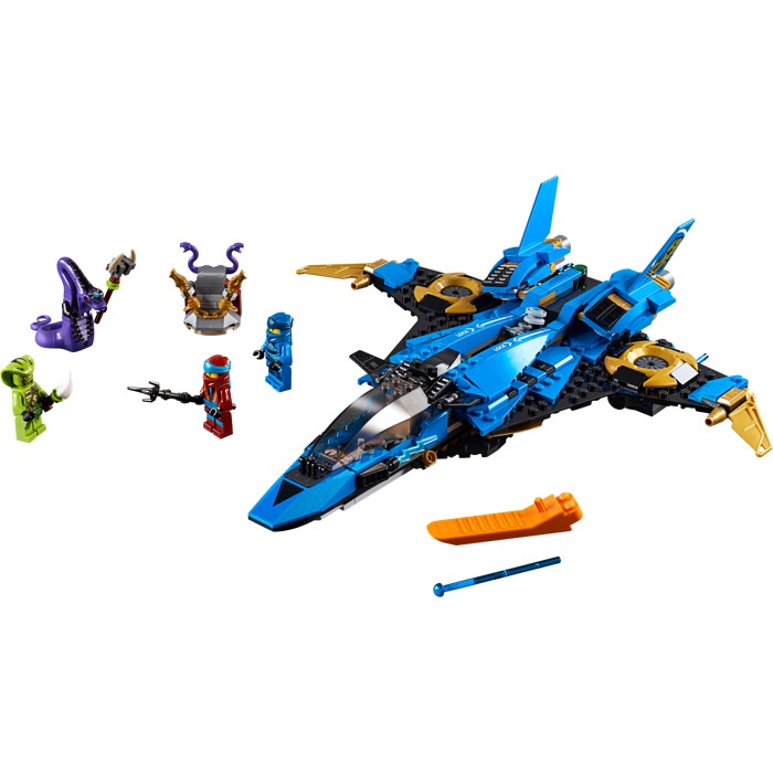 JAY'S STORM FIGHTER