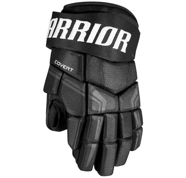 Warrior Covert QRE4 Hockey Gloves-Senior