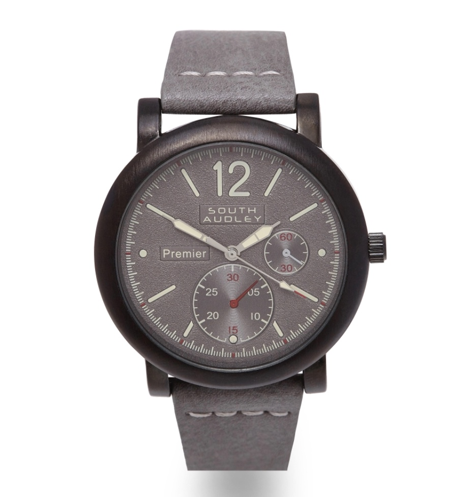 Dan Grey  Mens Watch