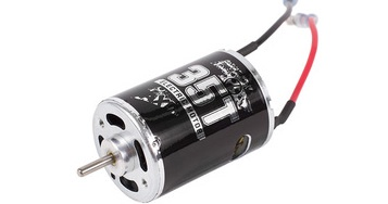Axial #AX31312 35T Electric Motor w/Bullet Connectors
