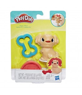 PLAY-DOH PET MINI TOOLS-PUPPY
