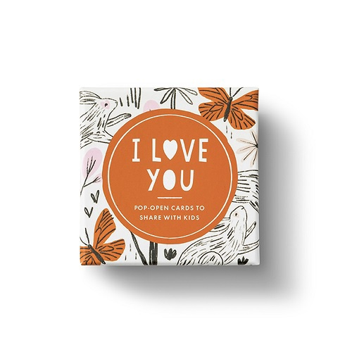Thoughtfulls for Kids | I Love You