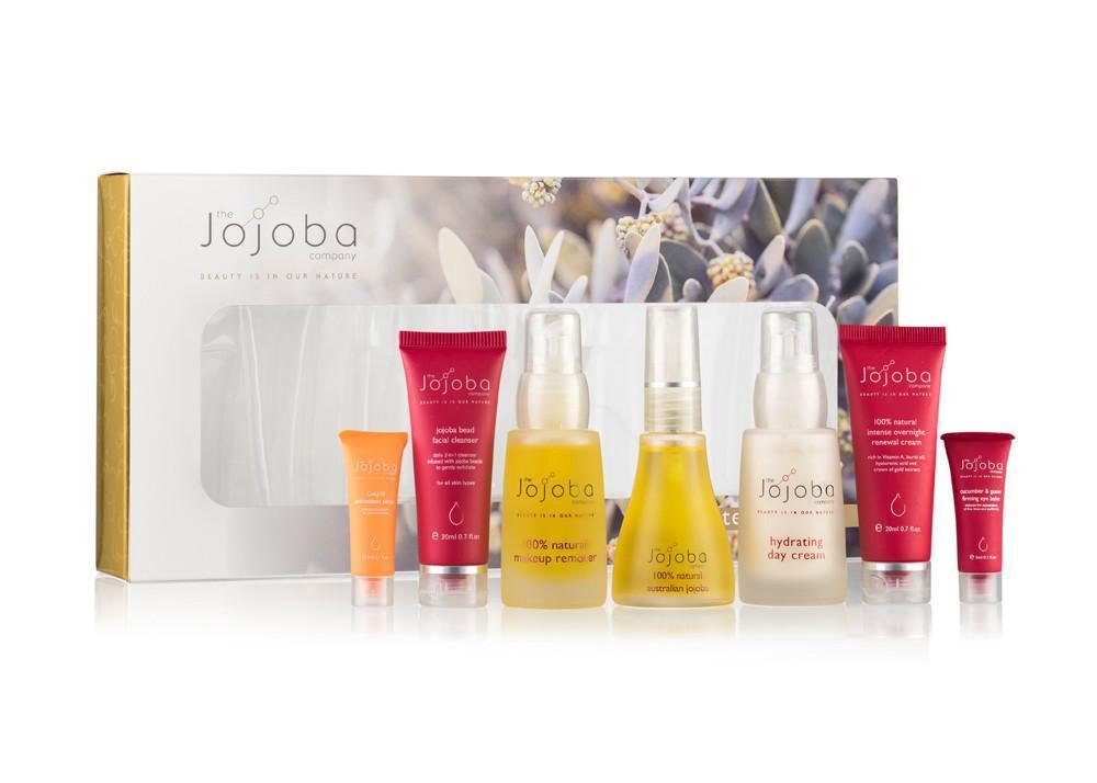 Jojoba Starter Pack