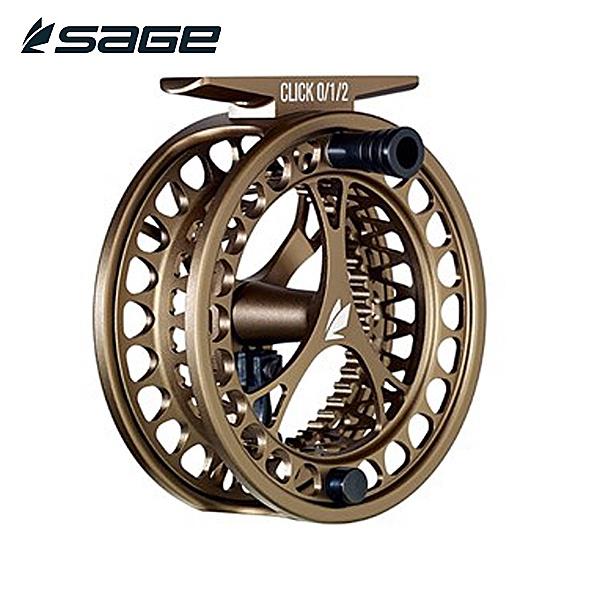 Sage Click Fly Reel