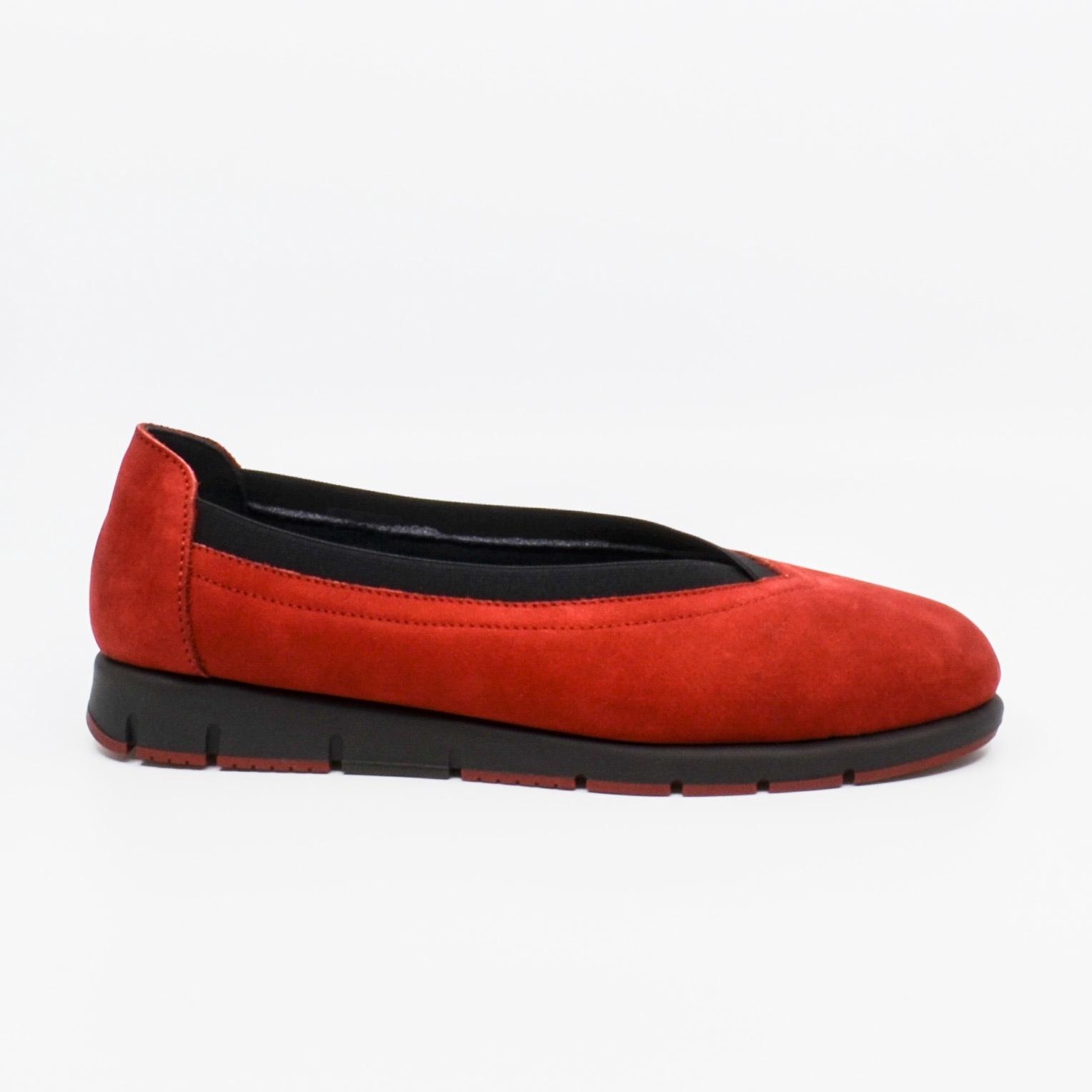 Aerobics Fret red