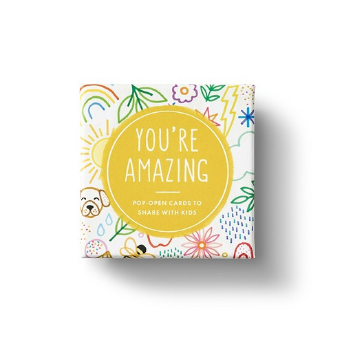 Thoughtfulls for Kids | You're Amazing