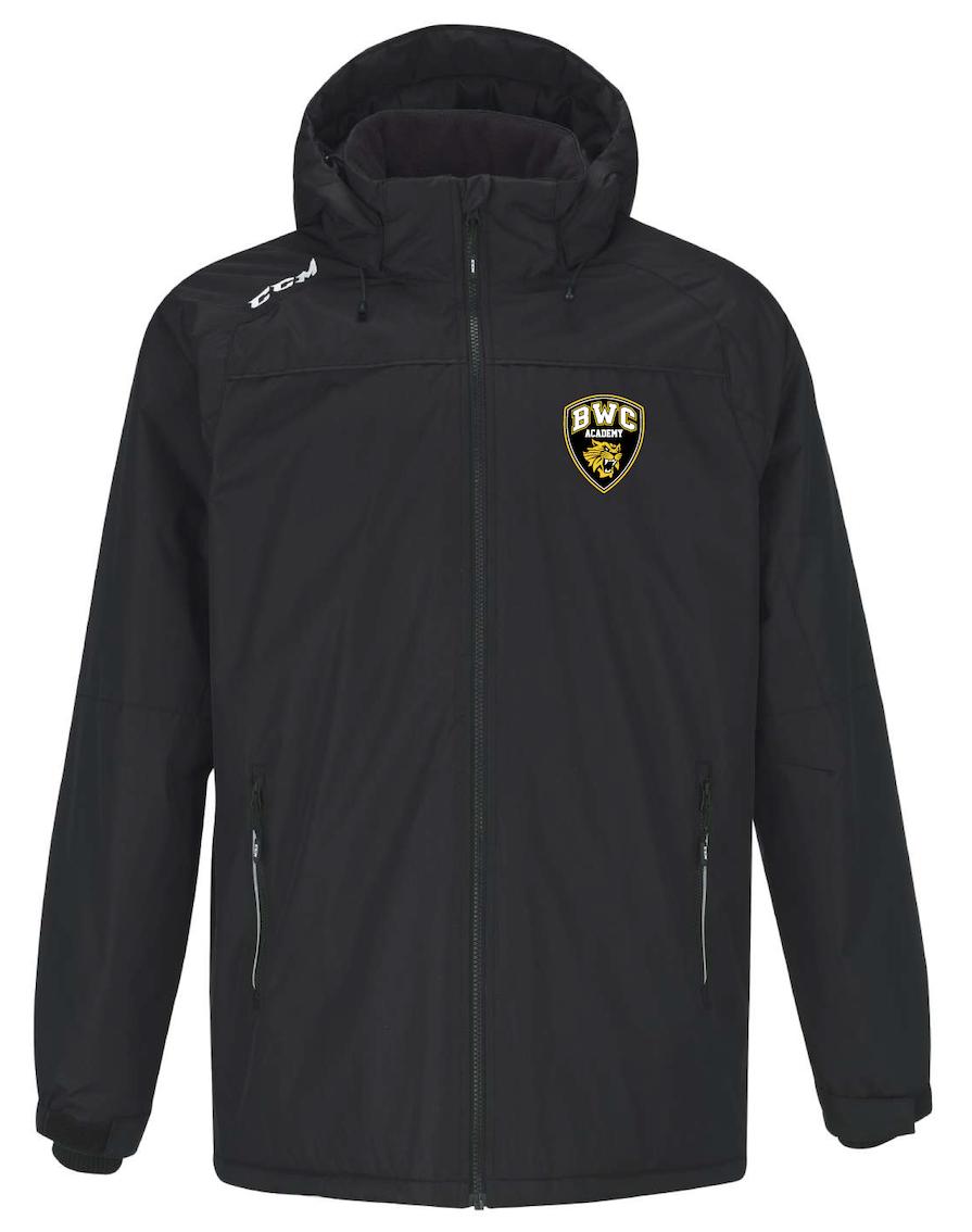 BWC Academy CCM Winter Jacket