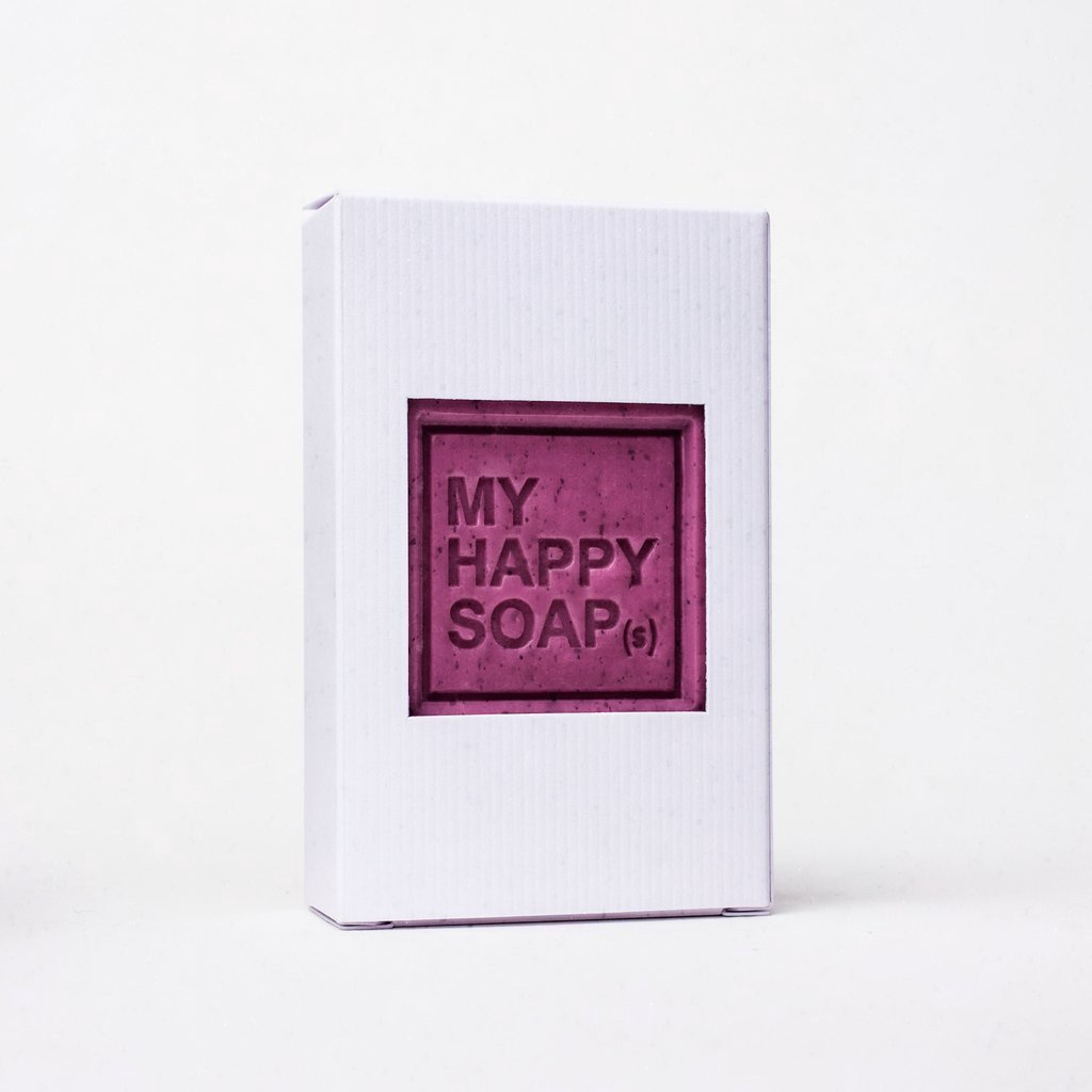 MY HAPPY SOAP -  MUSCAT