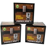 MINECRAFT CHEST SERIES 2