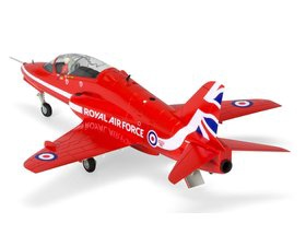 AIRFIX RAF RED ARROW GNAT 1:72