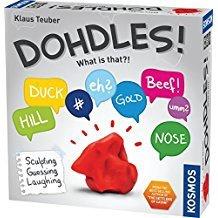 DOHDLES!