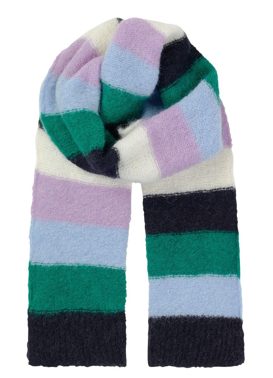Gloria Mirage scarf by Beckonsdergaard