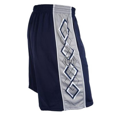 Warrior Ain't So Heely Short-Mens