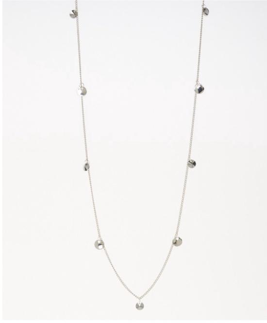 Liam long necklace