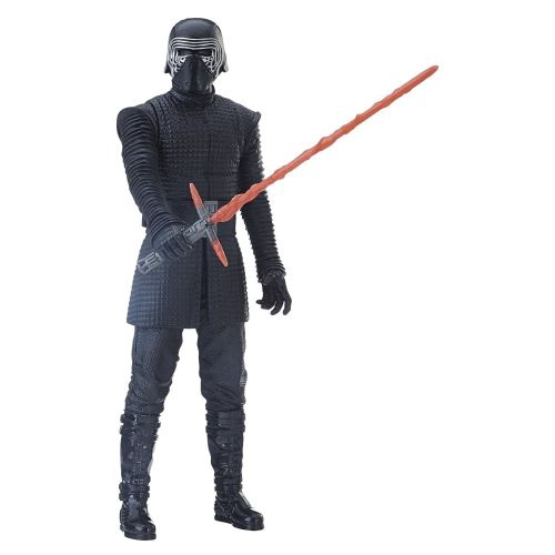 STAR WARS FIGURE 11 INCH KYLO REN