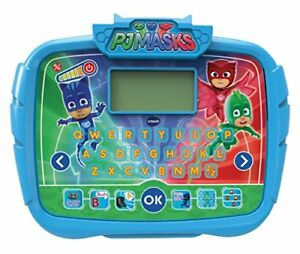 VTECH PJMASKS TIME TO BE A HERO LEARNING TABLET