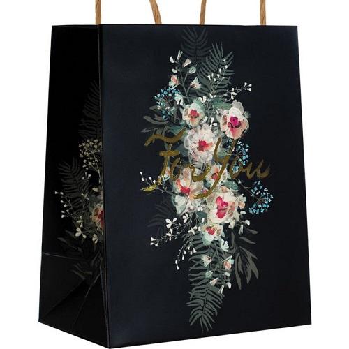 Beauty Bouquet Gift Bag