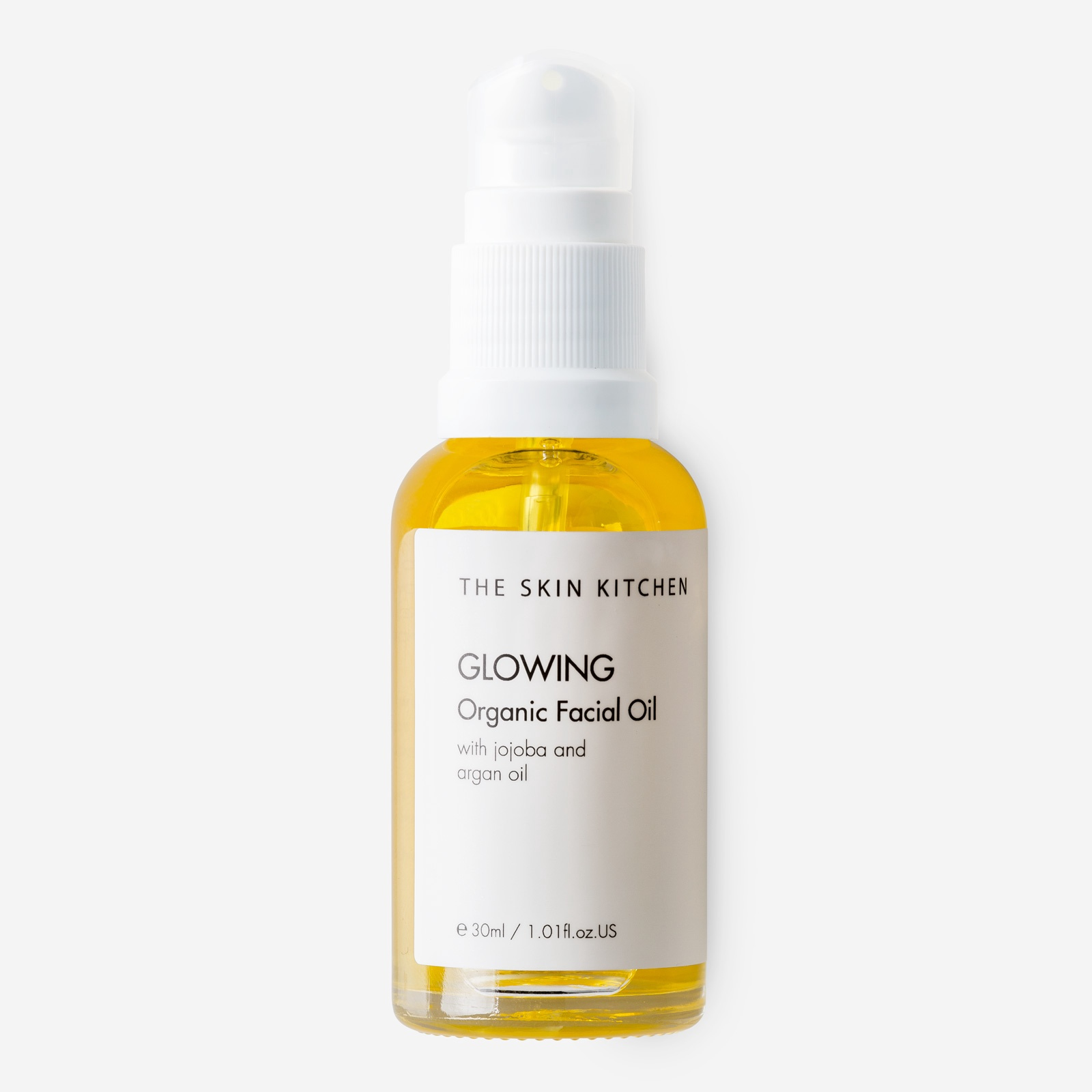 GLOWING FACIAL OIL