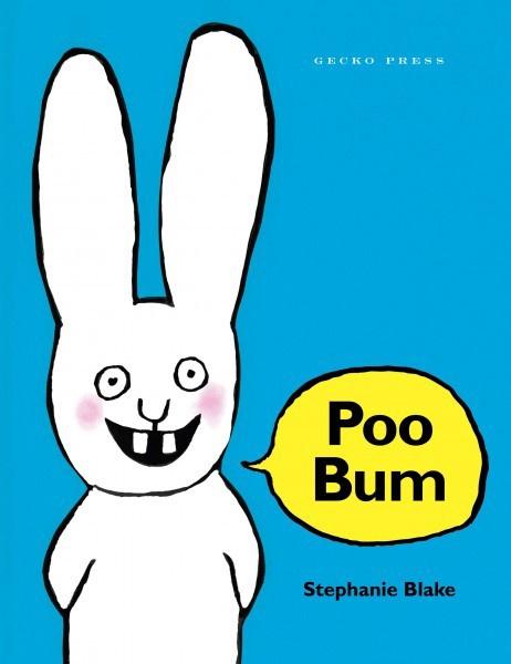 Poo Bum Paperback
