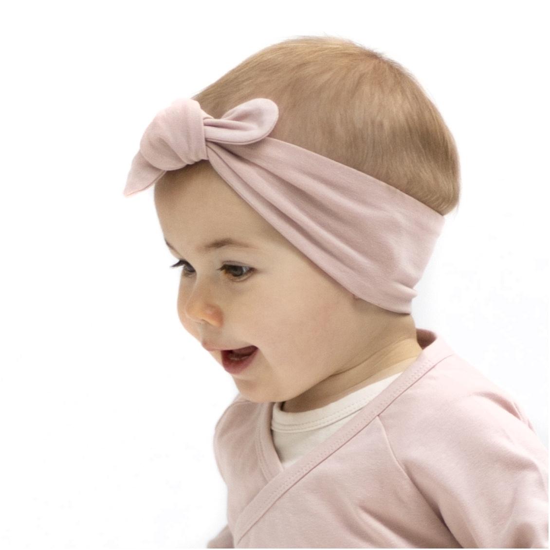 ESSENTIALS BABY HEAD BAND