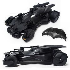 BATMAN MOBILE 1:18