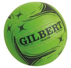 Gilbert Pulse Leisure Ball (size 5): Lime