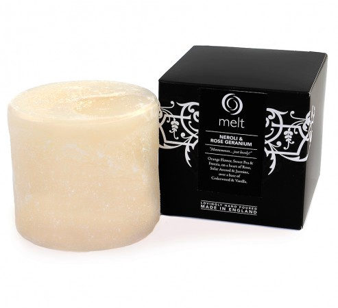 Melt Medium Neroli & Rose Geranium