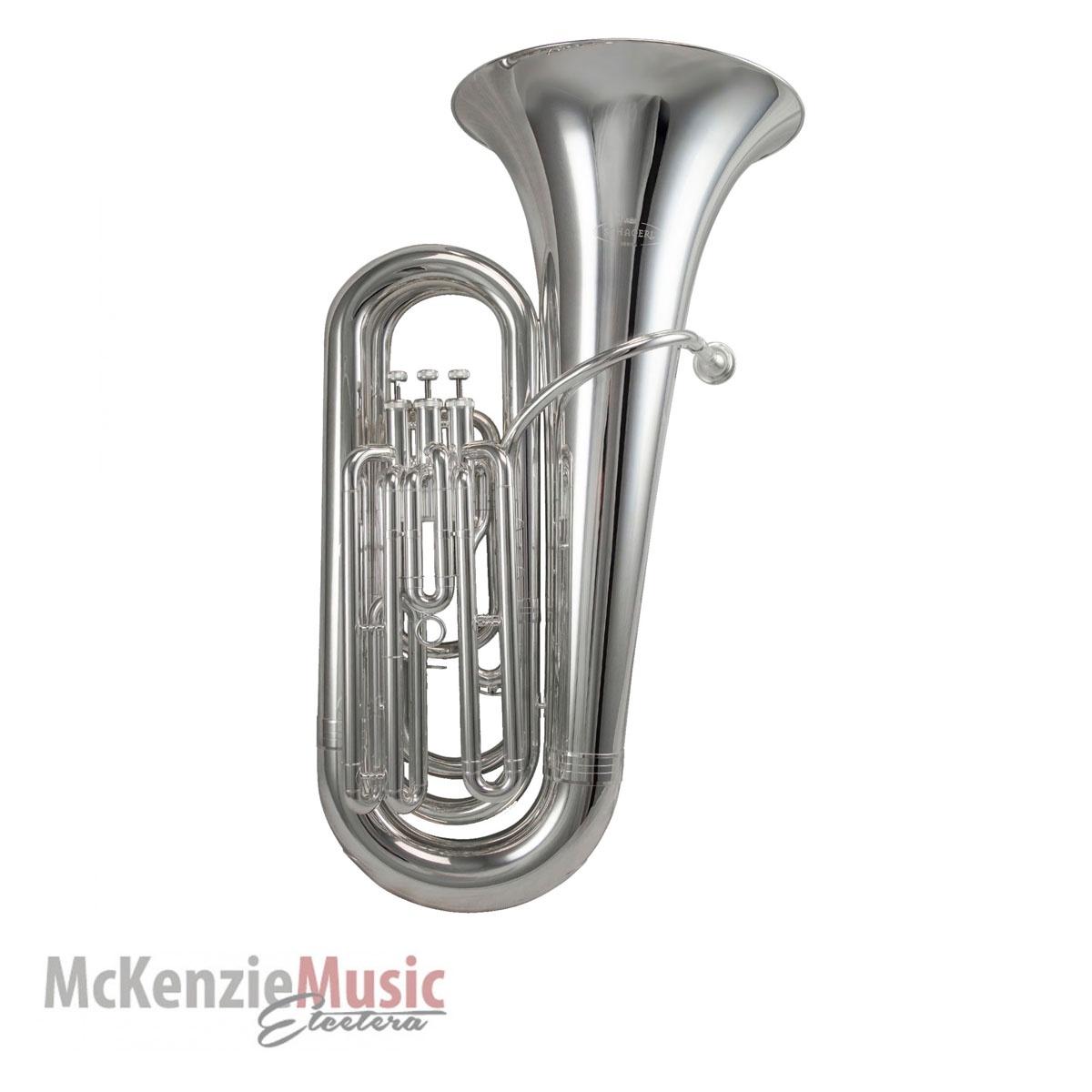 Schagerl Bb Tuba SLBB800S