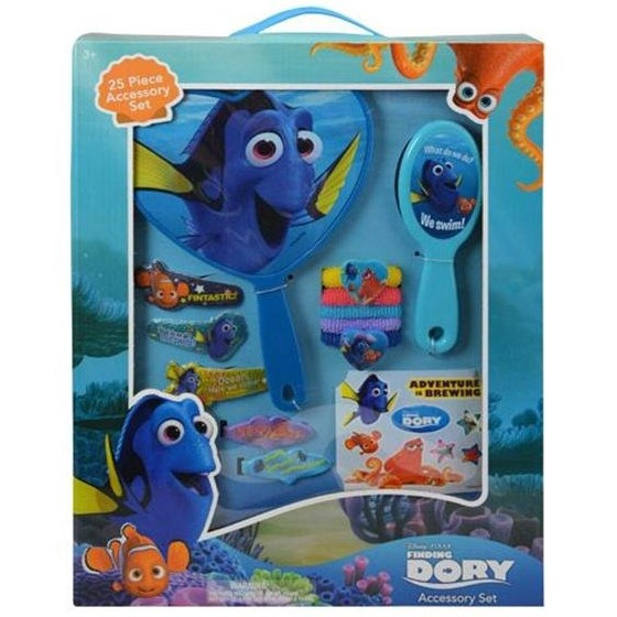 FINDING DORY ACCESSORY SET