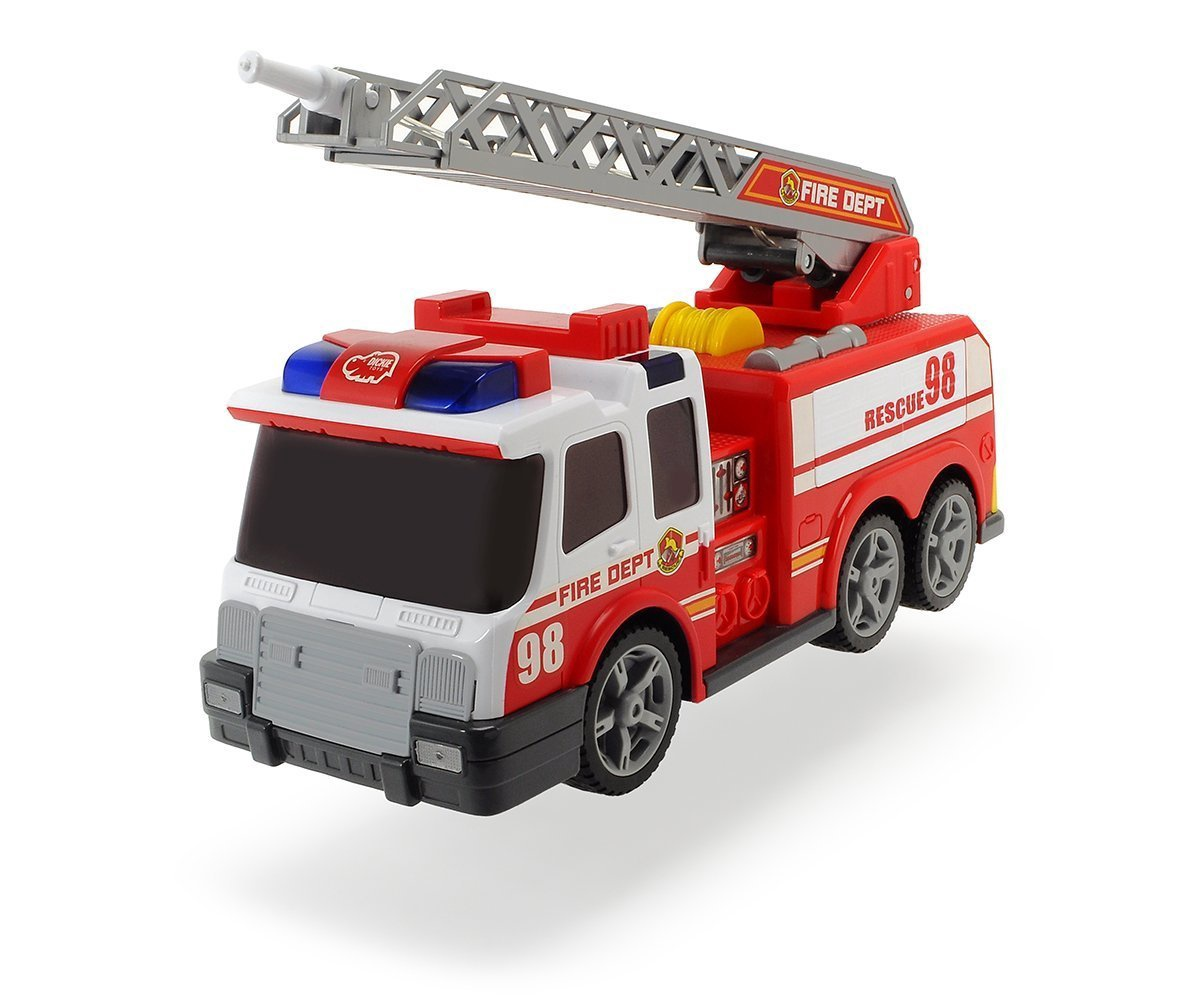 DICKIE FIRE ENGINE 33CM