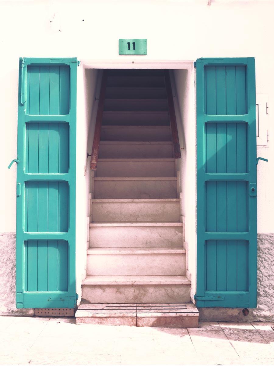 Formentera Doors
