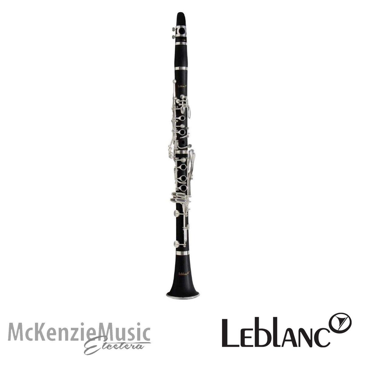 Leblanc Clarinet LE650