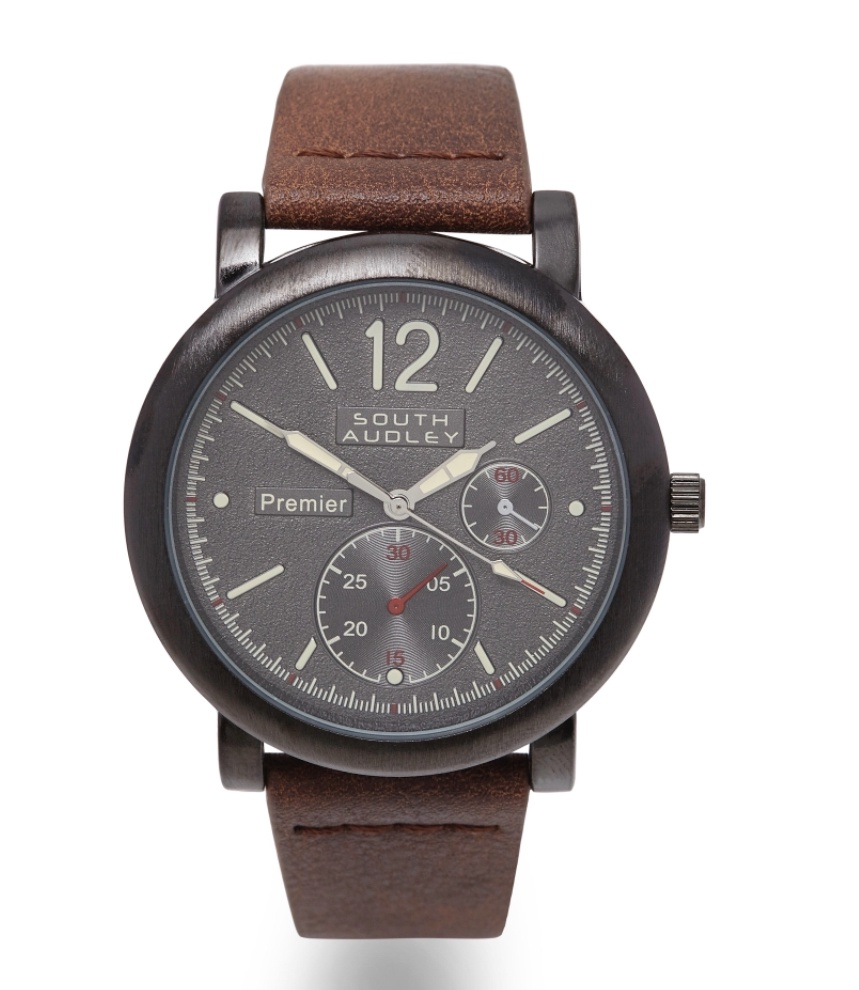 Dan Brown Mens Watch
