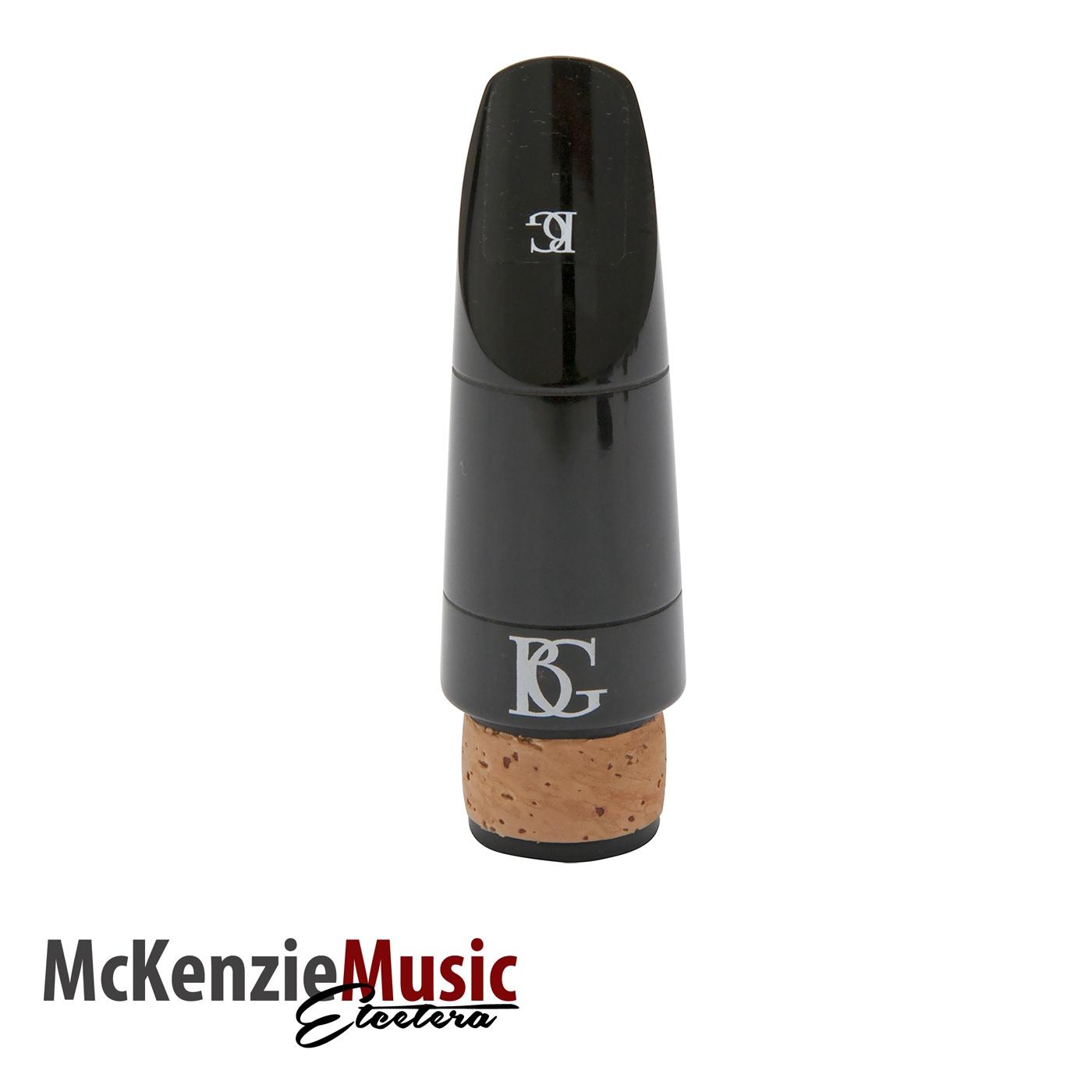 BG Clarinet Mouthpiece Zinner B1