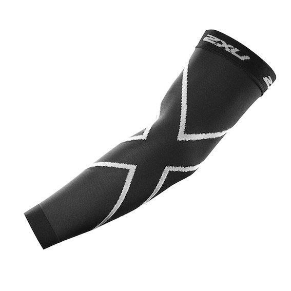 2XU Compression Flex Arm Sleeve