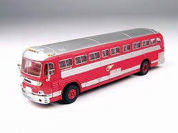 Mini Metals 32118 HO GMC PD4103 Pacific Electric Railway