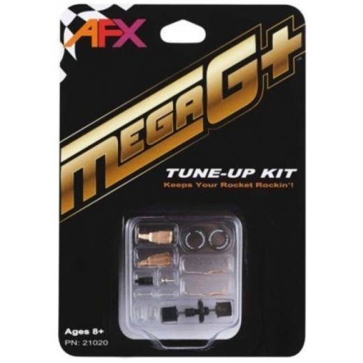 AFX #21020 Mega G+ Tune Up Kit
