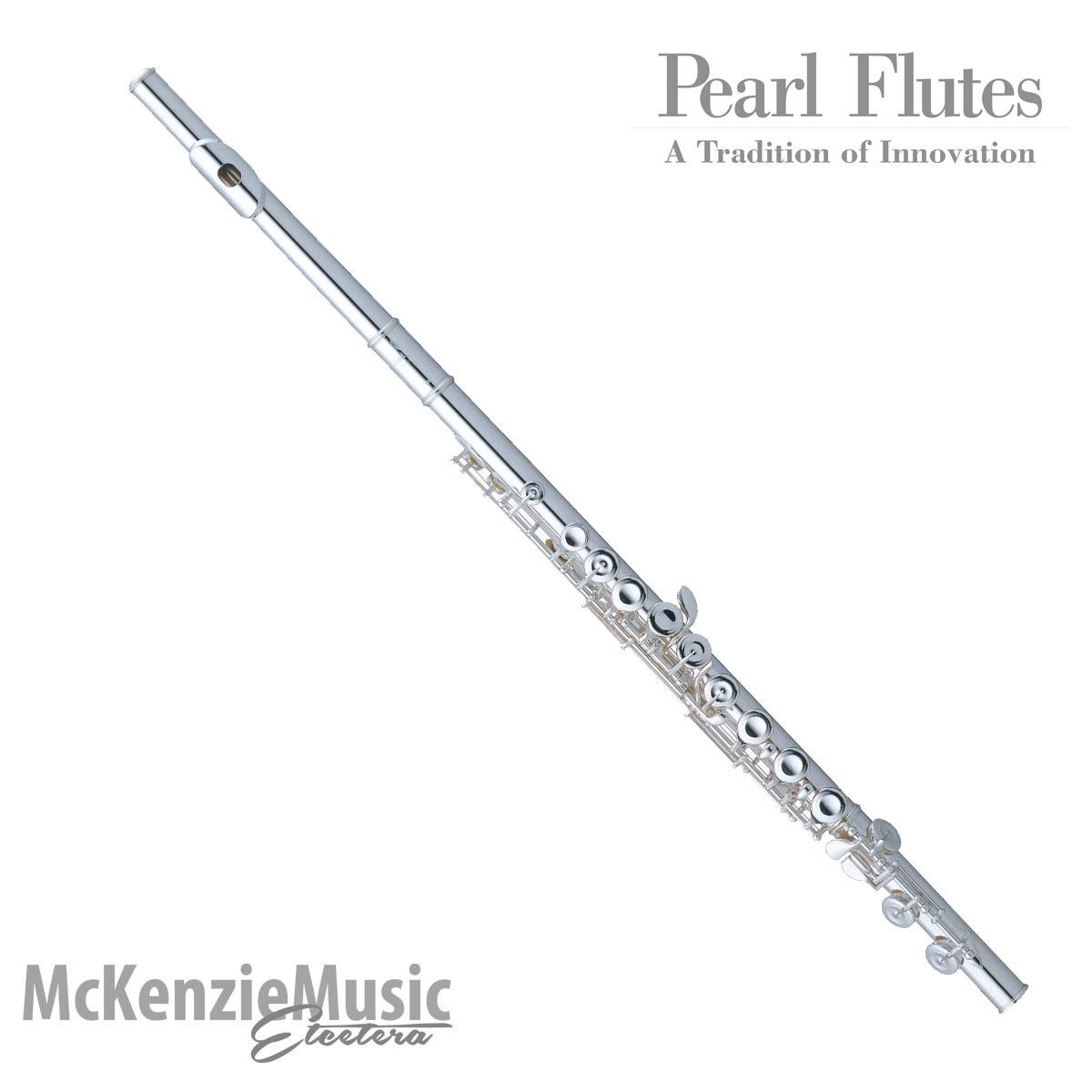 Pearl Quantz PF505E1R Student Flute